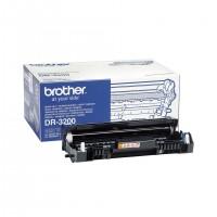 BROTHER DR-3200 Trommel schwarz Standardkapazität 25.000 Seiten