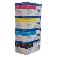 BROTHER TN-910 Toner-Set (Schwarz, Cyan, Gelb, Magenta) für MFC L9570 CDW
