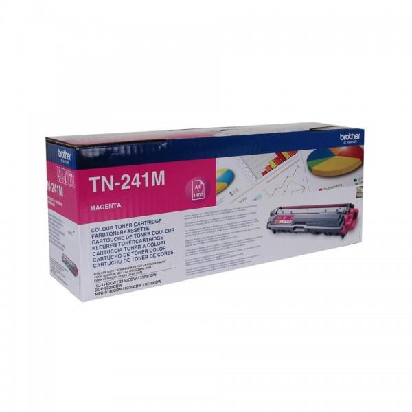 BROTHER HL-3140CW/3150CDW/3170CDW Toner magenta Standardkapazität 1.400 Seiten