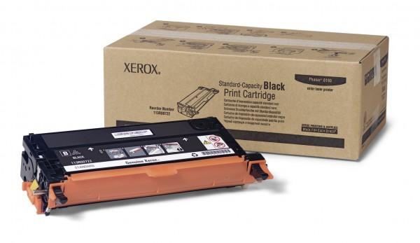 XEROX XFX Toner schwarz für Phaser 6180 Standardkapazität 3.000 Seiten