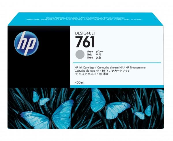 HP 761 Original Tinte grau Standardkapazität 400ml
