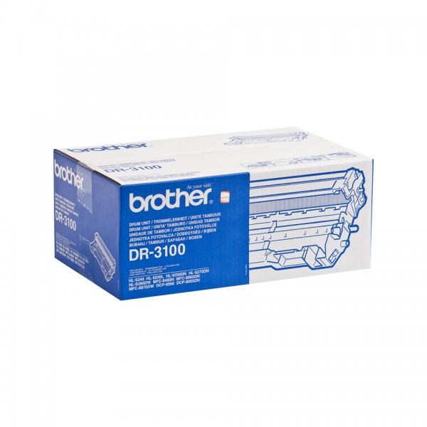 BROTHER DR-3100 Trommel schwarz Standardkapazität 20.000 Seiten