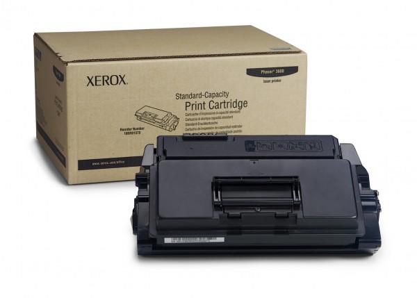 XEROX XFX Toner schwarz für Phaser 3600 Standardkapazität 7.000 Seiten