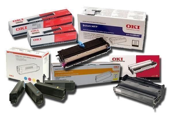 OKI C801/C821 Toner magenta Standardkapazität 7.300 Seiten