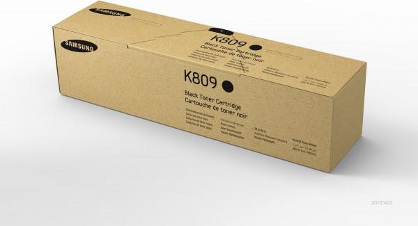 SAMSUNG CLT-K809S Schwarz 20.000 Seiten