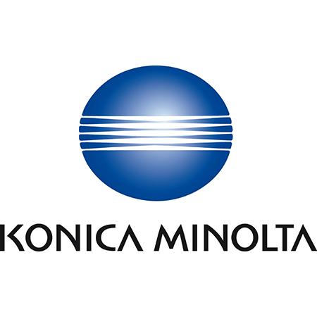 KONICA MINOLTA magicolor 7450 Toner gelb Standardkapazität 12.000 Seiten